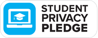 Studnet Privacy Pledge Logo