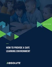 How to Provide a Safe Learning Environment
