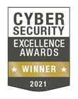 Cybersecurity Excellence Awards Winner 2021