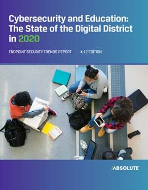 Endpoint Security Trends Report: K-12 Edition